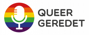 Logo des Podcasts Queergeredet